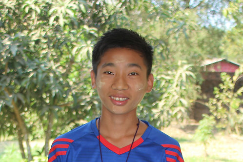 Thi Hlaing Kyu