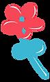 Flor de Balão