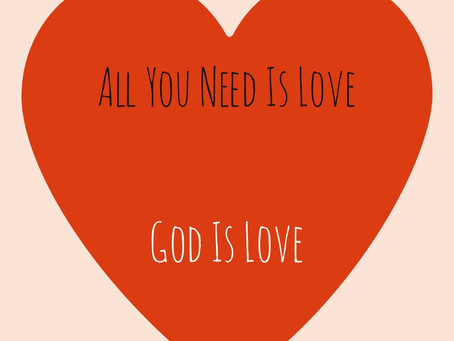 You Are loved ❤️
