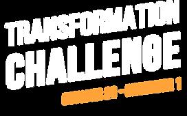 Transformation Challenge - October 26 to December 1