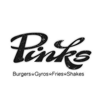 Pinks Burgers