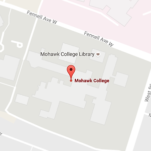 Mohawk College on Google Maps.