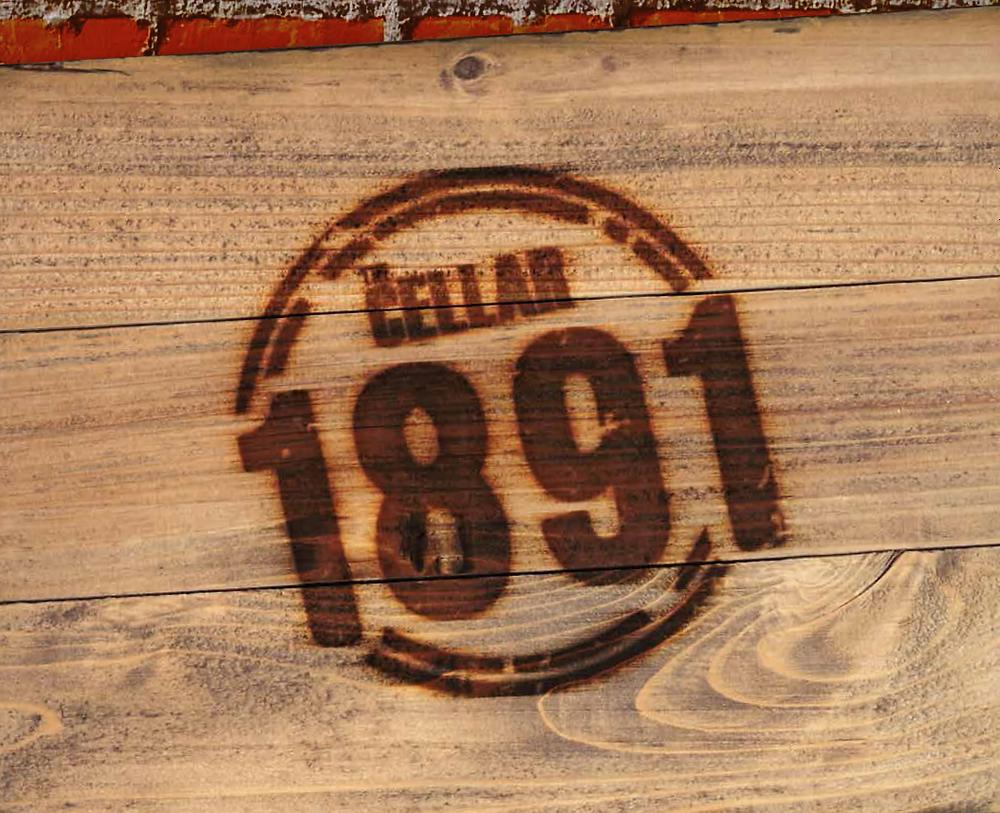 The Cellar logo.