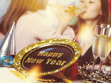 Mohawks Most Popular New Year's Resolutions and How to Stick to Them