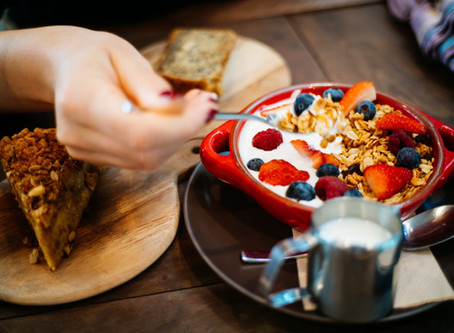 The Importance of Eating a Well-Balanced Breakfast