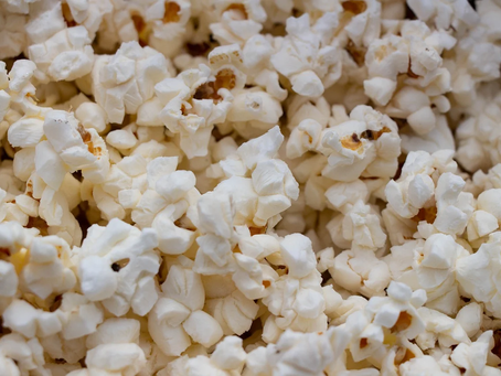 Happy National Popcorn Day: 10 Great Popcorn Toppings