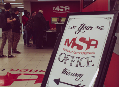 Introducing the MSA Board of Directors: A Message from Your MSA President