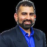 Photo of Pameer Sethi