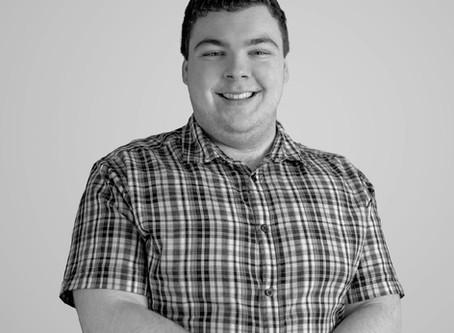 Getting to Know the 2020/2021 MSA President: Garrett Blair