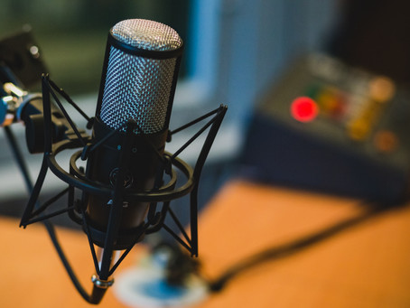 Top 5 Podcasts Decided by Mohawk College Students