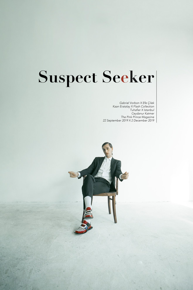 SUSPECT SEEKER