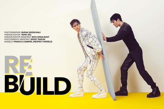 RE-BUILD