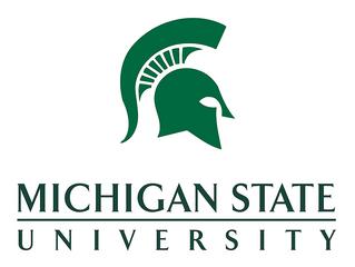 Michigan State University Graduate!