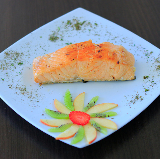FILETE SALMON