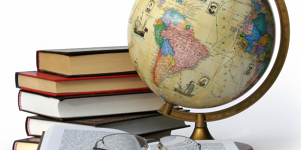 International Reading Group (for Advanced ESL Learners)