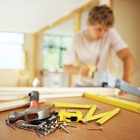 Carpenter Werkzeuge