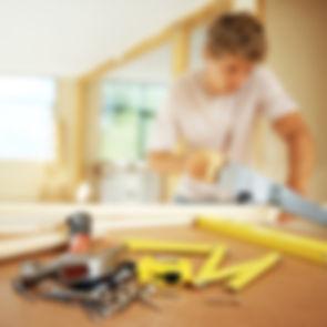 handyman, general contractor repair hom