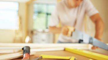 Carpenter Tools