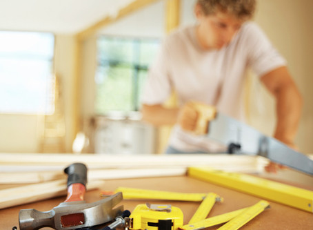 The Carpenter's Legal Tool:  Statutory Liens - Part 1