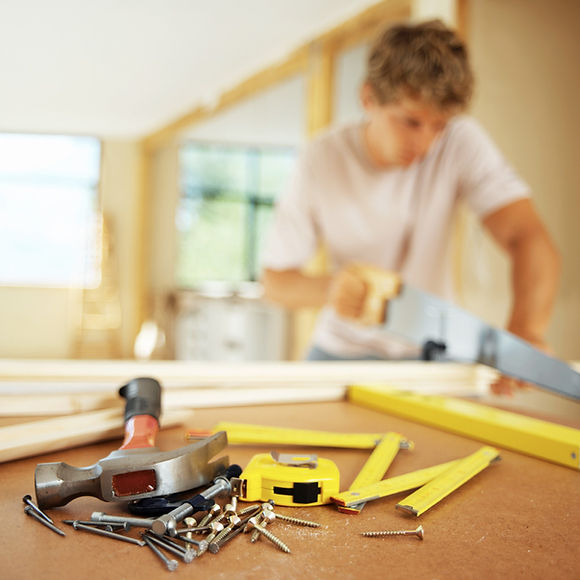 BINSR Repair, Handyman Services, Rental Property Maintenance, Remodeling