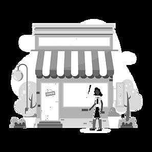 Achat murs de boutiques, Locaux commerciaux