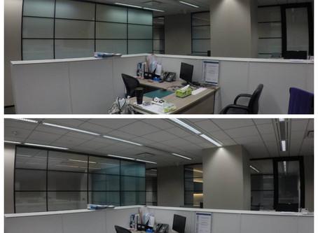 กระจกอัจฉริยะ กระจกเปลี่ยนสีได้ กระจกไฟฟ้า ฟิล์มอัจฉริยะ Smart Film Smart Glass