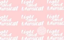 LightAndWhimsical wallpaper