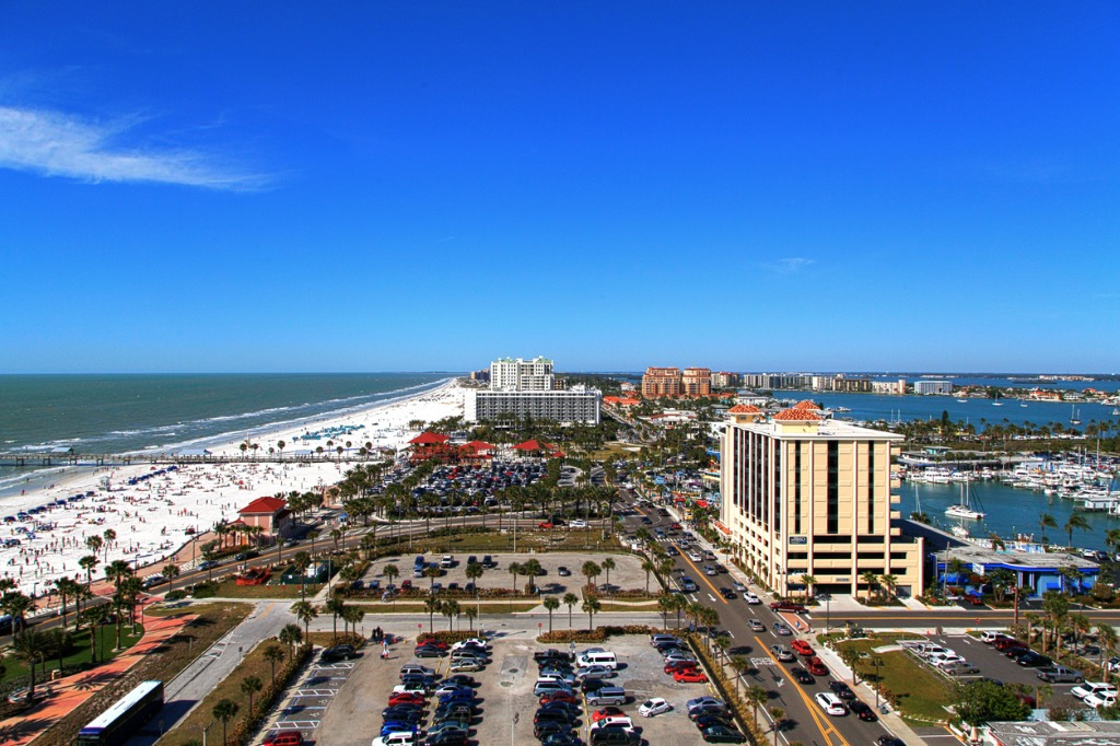 clearwater-beach-from-a-birds-eye-view-hdr-picture-id522222773