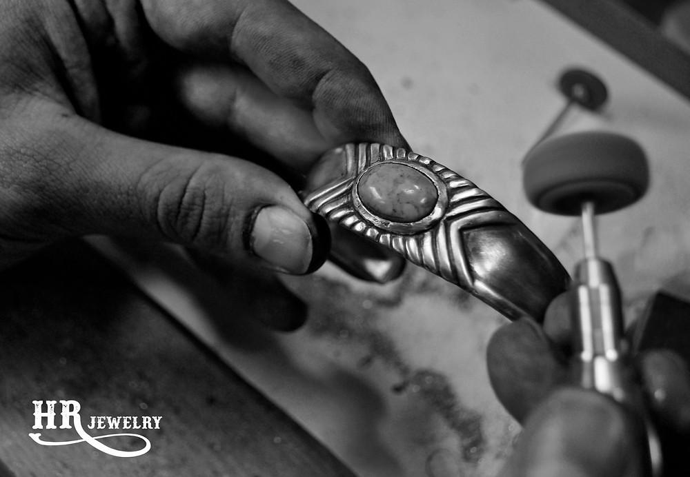 Bijoux Homme Genève / HRjewelry Geneva / Bijoux sur mesure à Genève