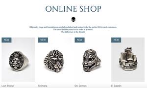 HRjewelry Geneva / Création sur Mesure