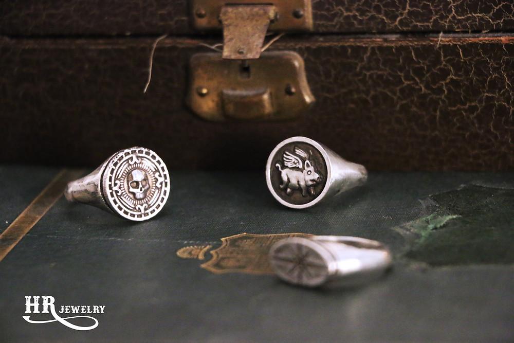 Bijoux pour Homme à Genève