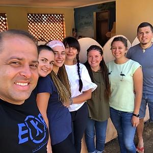 Kenya Mission - July 2019