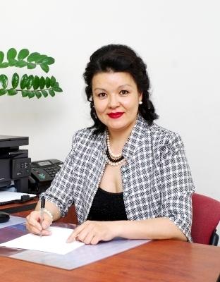 Кучикова Гульнара Бряновна