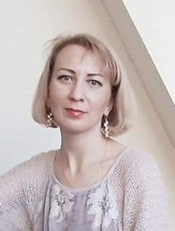 Команок Юлия Васильевна