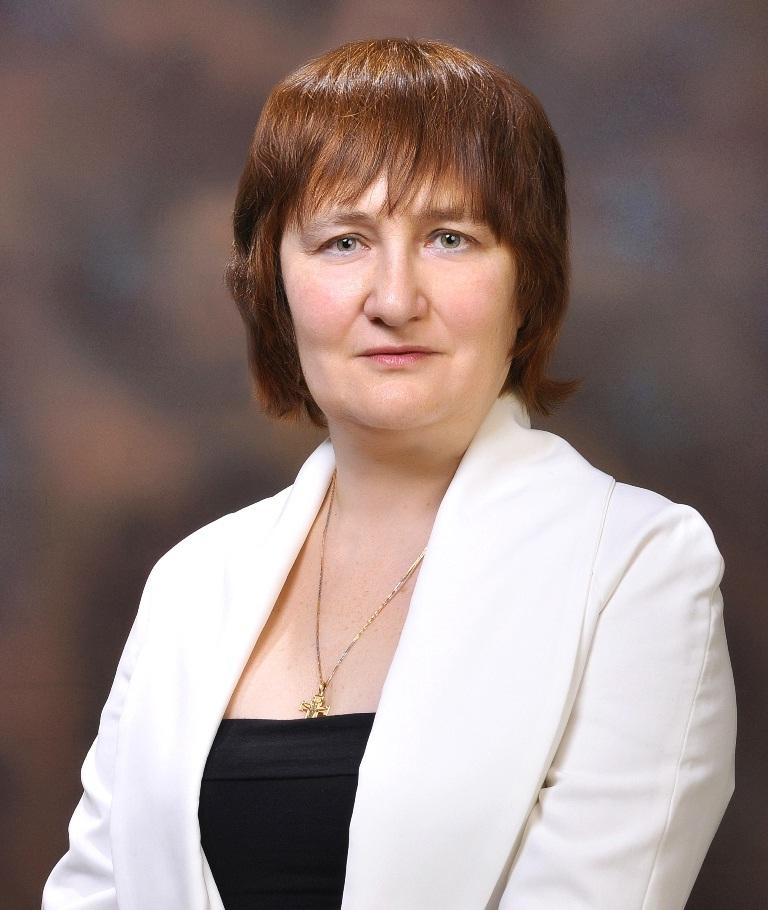 Босина Ирина Георгиевна