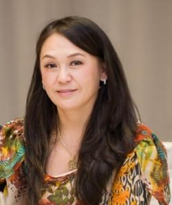 Улиахметова Раушан Талгатбековна