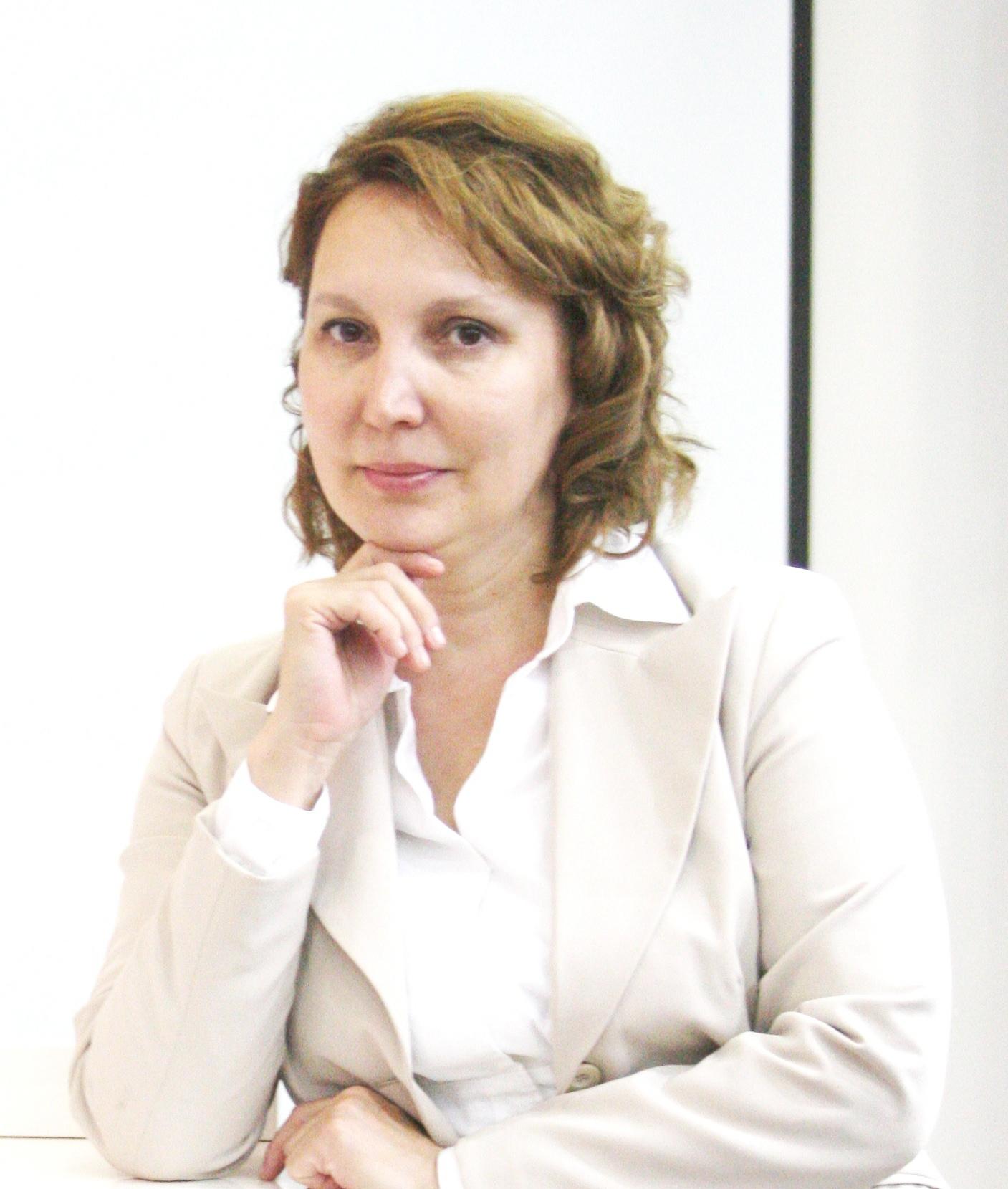 Латышова Лариса Викторовна