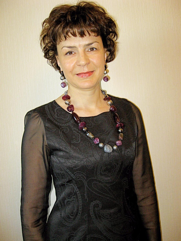 Григорьева Нина Михайловна