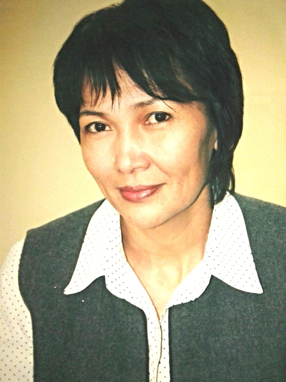 Илипаева Эльмира Ильясовна