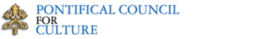 логотип Совета по культуре Ватикана.png