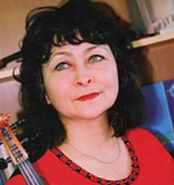 Есиневич Мирра Авинировна