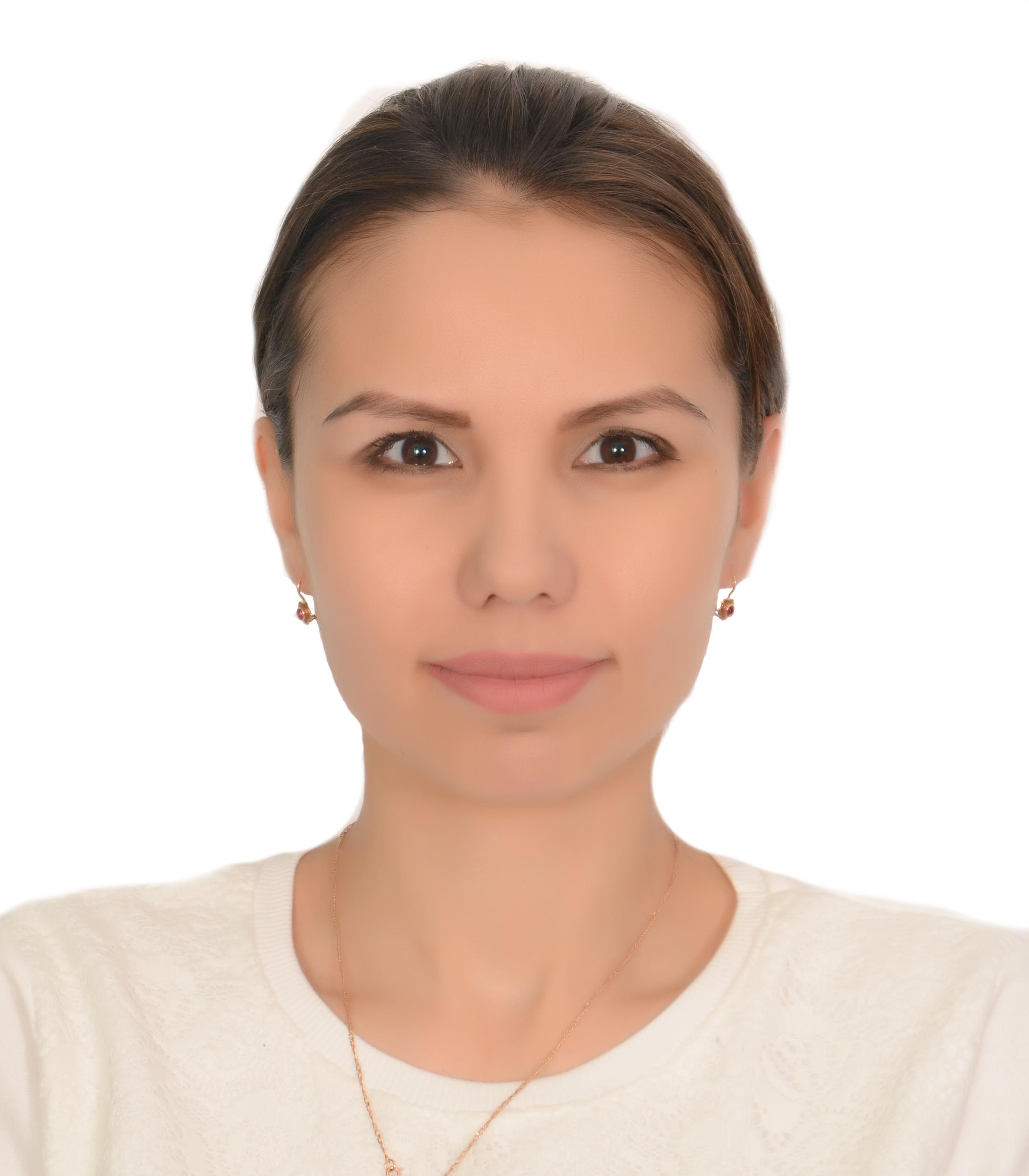 Сейтмулина Лилия Константиновна