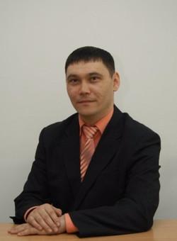 Мергалиев Данияр Мергалиевич