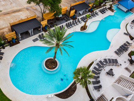 South Shore Harbour Resort