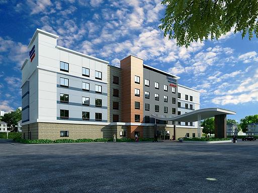 Fairfield Inn & Suites by Marriott
