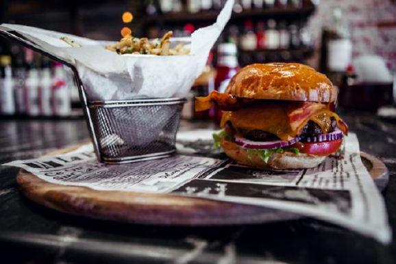 Best Burgers in League City