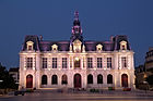 Poitiers Mayor's office
