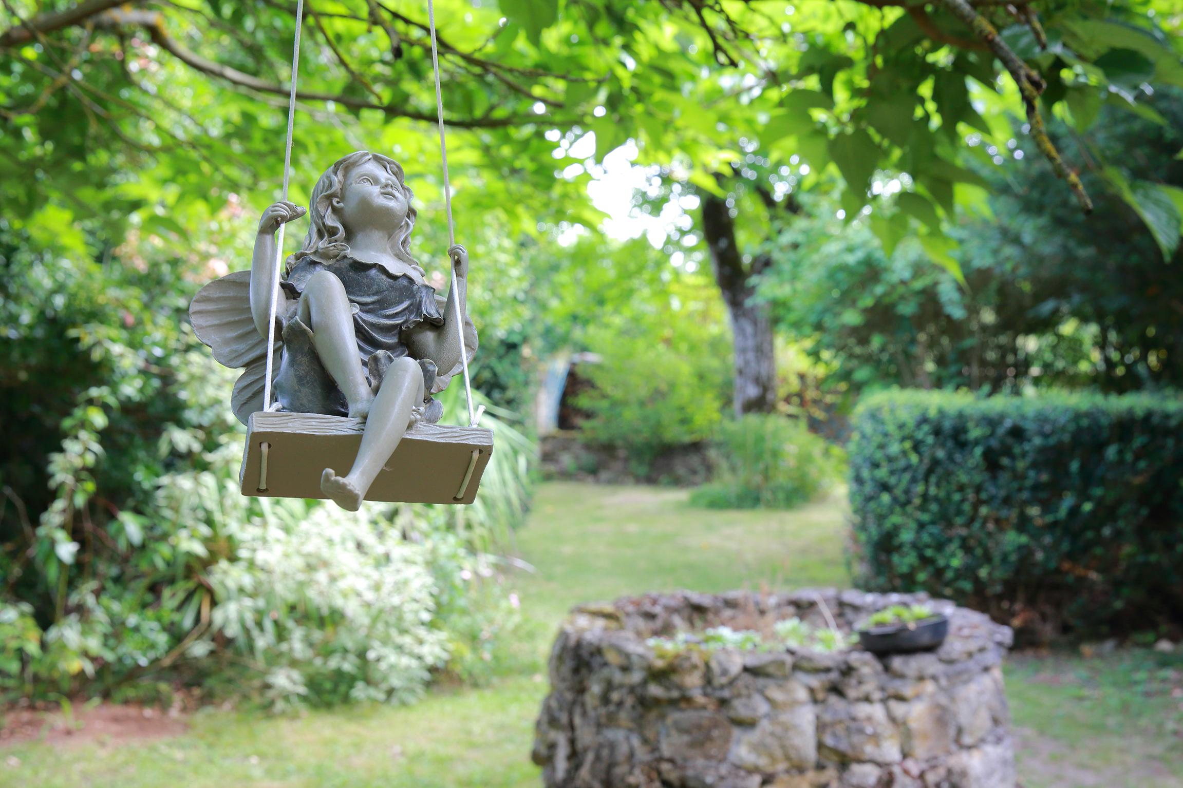 Détail jardin 2