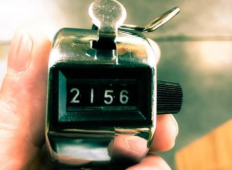 2156 visiteurs pour la deuxième édition du salon du savoir faire local du GIN
