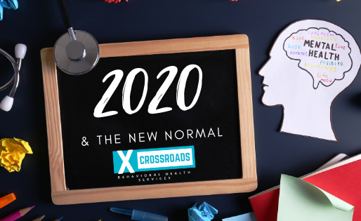 2020 & The New Normal